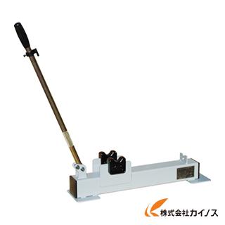SYORIN ワイヤーくせとり機 手押し型(GH) GH
