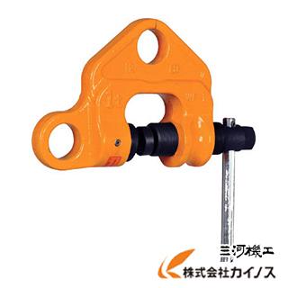 象印 ねじクランプ WF-01000