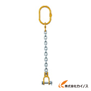 象印 チェーンスリング100(アイタイプ) 1-MFF-YR-10