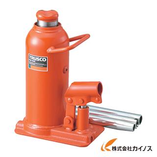 TRUSCO 油圧ジャッキ 10トン TOJ-10