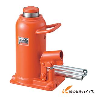 TRUSCO 油圧ジャッキ 30トン TOJ-30