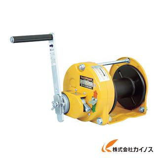 マックスプル 手動ウインチ GM-10