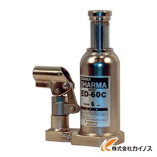 海外並行輸入正規品 イーグル クリーンルームレバー回転油圧ジャッキ能力6t ED-60C, ユキアニマルフード 402cc6dd