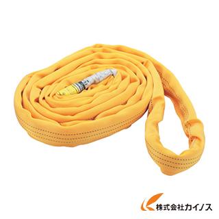 TRUSCO ラウンドスリング(JIS規格品) 3.2tX5.0m TRJ32-50