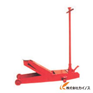 マサダ 低床型手動式サービスジャッキ 2TON SJ-20LL2