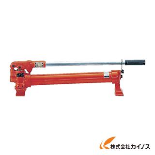マサダ 2スピード手動油圧ポンプ 700CC MP-1W