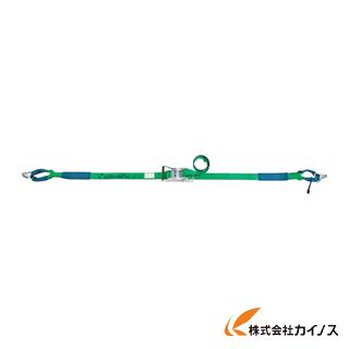 allsafe ベルト荷締機 ラチェット式しぼり&ナローフック(重荷重) R5IN15