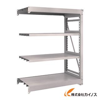 TRUSCO M10型重量棚 1200X620XH1500 4段 連結 NG M10-5464B NG
