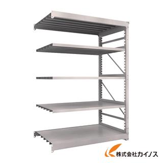 TRUSCO M10型重量棚 1500X900XH2100 5段 連結 NG M10-7595B NG