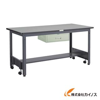 TRUSCO CFWR型作業台 1800X750XH740 1段引出付 CFWR-1875F1
