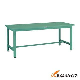 TRUSCO GWS型作業台 1800X750XH740 GWS-1875
