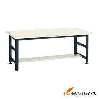 TRUSCO UTM型作業台 1500X750XH740 UTM-1575