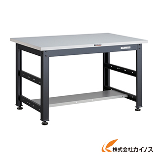 TRUSCO UTM型作業台 1200X750XH740 UTM-1275