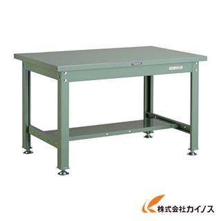 TRUSCO SDW型作業台 1200X750XH740 SDW-1200