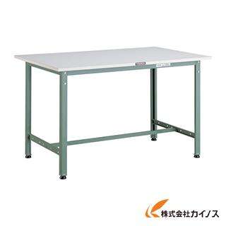 TRUSCO AE型作業台 900X600XH740 AE-0960