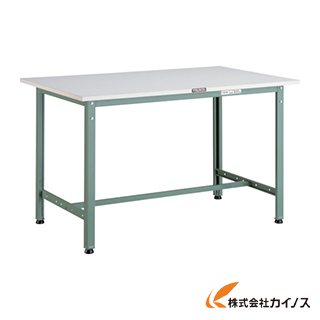 TRUSCO AE型作業台 900X750XH740 AE-0975