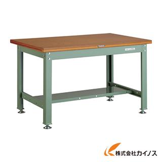 TRUSCO DW型作業台 900X750XH740 DW-900