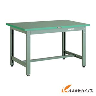 TRUSCO GWP型作業台 1200X600XH740 GWP-1260