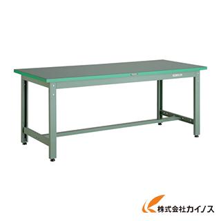 TRUSCO ビニールマット張りGWP型作業台 1800X900 GWP-1890E2