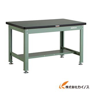 TRUSCO RDW型作業台 900X750XH740 RDW-900