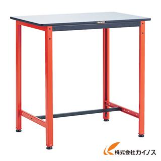 TRUSCO TFAE型立作業台 900X600XH900 TFAE-1260