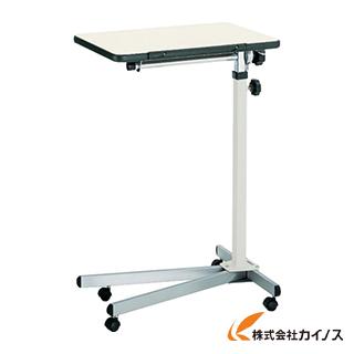 TRUSCO ミニテーブル立ち作業用ハイタイプ 500X350X740~1040 MT-500H