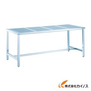 新品同様 TRUSCO パンチングテーブルSUS304 TRUSCO ヘアーライン 1800X600 ヘアーライン 1800X600 PTH-1860, 湯沢町:7b76fabb --- jeuxtan.com