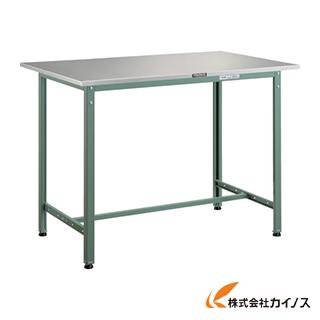 TRUSCO ステンレス張りHAE型立作業台 900X600 HAE-0960SUS