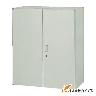TRUSCO TZ型防錆強化保管庫 両開 H1050 TZH-11