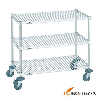 輝く高品質な ミニカート NMCB:三河機工 カイノス エレクター 店-DIY・工具