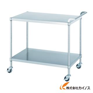 割引購入 MN02-7560:三河機工 ステンレスワゴンMN02型 店 カイノス 【廃番】シンコー-DIY・工具