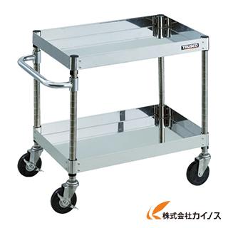 TRUSCO 304クリーンフェニックス 900X600 2段 導電 CPE3-692SD