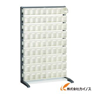 TRUSCO UPRラック片面 H1450 ポケットケース付 UPR-L1409E