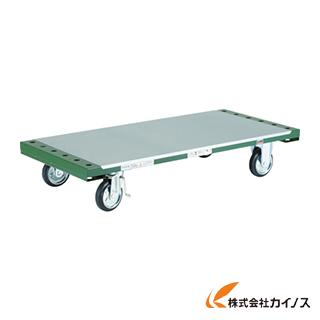 TRUSCO 長尺用運搬車 平台車型 1300X602 TDPT-250