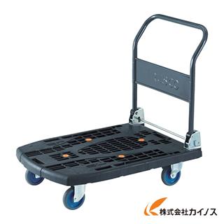 TRUSCO カルティオビッグ 折畳 900X600 黒 MPK-906-BK