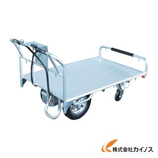 アルミス 電動平台車 DH-4