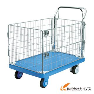 カナツー 静音PLA300・網M1・ドラムブレーキ付 PLA300-AMIMI-DB