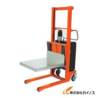 TRUSCO コゾウリフター テーブル式 H97-1503 電動昇降式 BEN-D400-15T