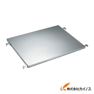 TRUSCO ステンレスハイテナー用中間棚板 800X600 THT-1S