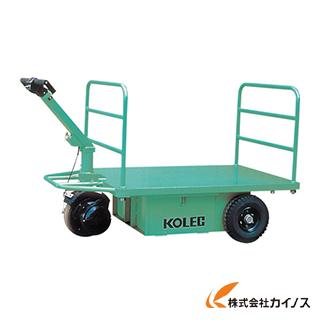 トップ 【廃番】コレック ウォーキー式電動運搬台車 1000Kg THP103, PLOW(プラウ) 6f68b01c