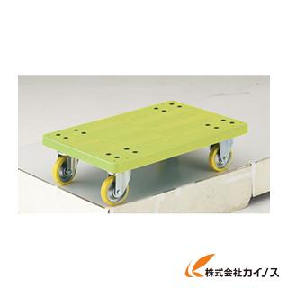 TRUSCO 帯電防止性グランカート 平台車 800X535 TP-E815