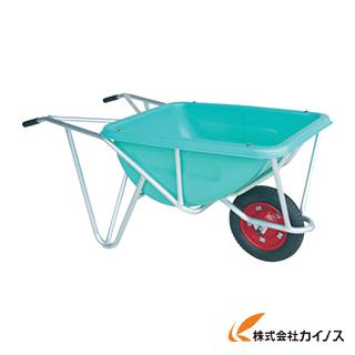 HARAX アルミ一輪車 CF-4