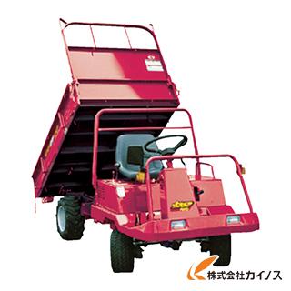 CANYCOM 小型特殊自動車下町小町(油圧ダンプ無 4WD 500kg積載) J80M