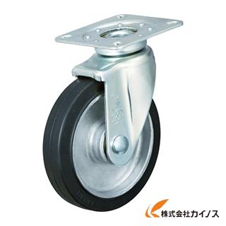 イノアック 牽引台車用キャスター 静粛型旋回金具付 Φ200 TRS-200AWJ