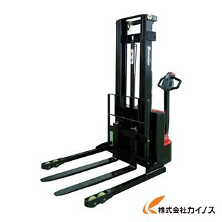 ビシャモン ビシャモンドライブスタッカー(バッテリー上昇走行式) BDS98WW
