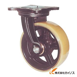 ヨドノ 鋳物重量用キャスター MUHA-MG150X75