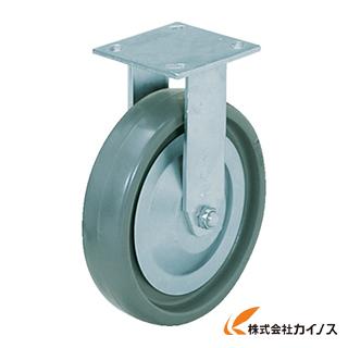 スガツネ工業 重量用キャスター径203固定SE(200-139-454) SUG-31-408R-PSE