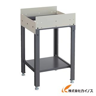 TRUSCO ボールコンベヤ用テーブル 455X455XH670 FTU-4545