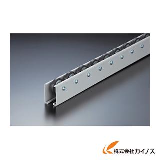 TRUSCO ホイールコンベヤ ゴムライニングΦ40X9 P75X3000 V-40G-75-3000