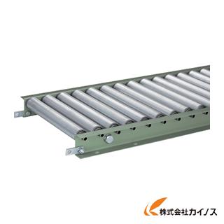 TRUSCO スチールローラーコンベヤ Φ38 W400XP50XL2000 VR-3812-400-50-2000